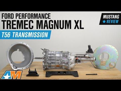 Ford Performance TREMEC Magnum XL T56 6-Speed Transmission (05-14 GT)