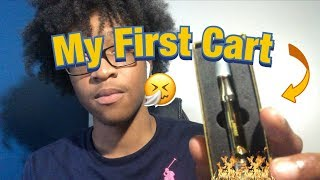 My First Cart/Dab Pen!!!