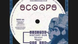 History Dub+Version-Vibronics (Scoops)
