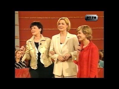 Zabawy Językiem Polskim: Prezenterki TVP (2001)
