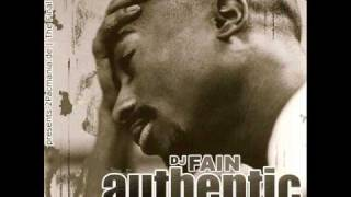 2Pac -Reincarnation (My Only Fear Of Death)