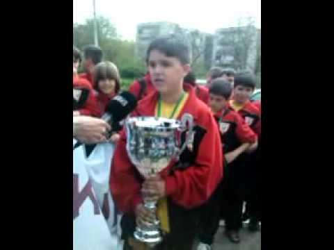Sokol Suma: Intervista nga Radio Televizioni i Maqedonise - MTV 2