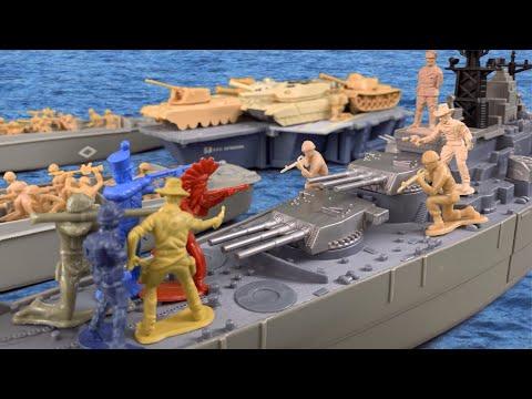 Army Men: Plastic Platoon Episode 7