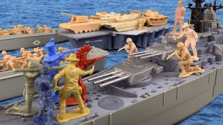 "Army Men: Plastic Platoon Episode 7 ""Enemy Within"""
