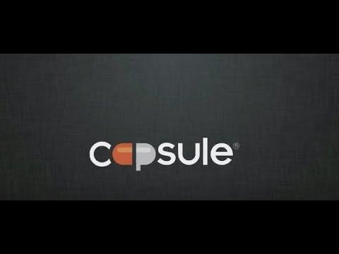 Capsule CRM Intro