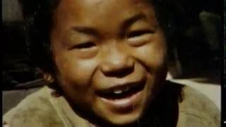 The beginning of the ROKPA Soup Kitchen - 1991