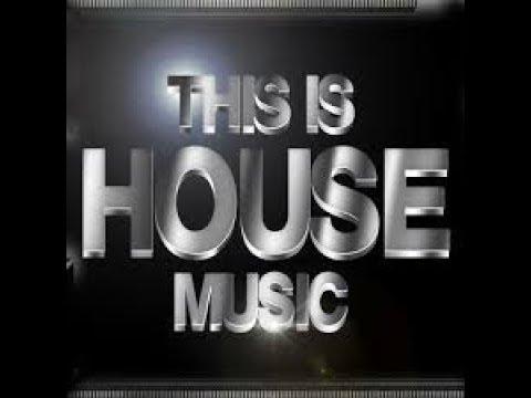 ClubGroove & Deep House - VJ TONM   nov 2018    Kelton Cabral