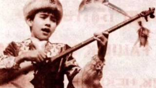 Мейрамбек Беспаев - Алғашқы махаббат