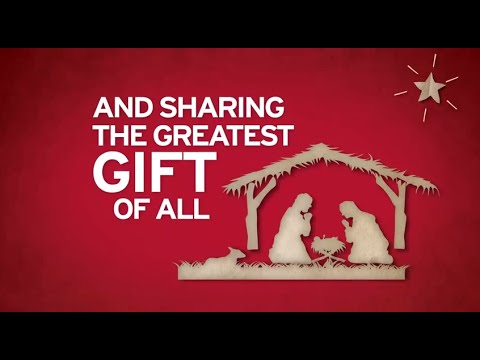 finding the true meaning of christmas thats church youtube - True Meaning Of Christmas