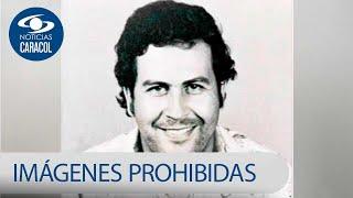 Fotógrafo revela, 30 años después, el secreto de las imágenes prohibidas por Pablo Escobar