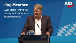 ❝AfD wird siegen und Wende einleiten!❞   Jörg Meuthen