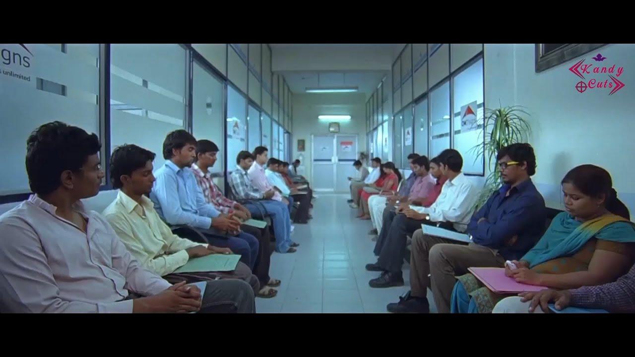 Download Ethir Neechal Interview Scene Comedy😂😜🤣 | WhatsApp Status | Kandy Cuts