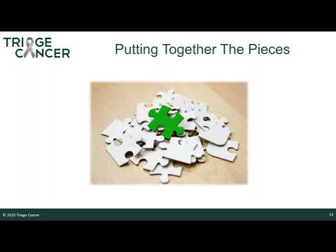 Legal Issues and Colorectal Cancer