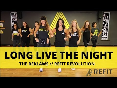 """""""Long Live The Night"""" 