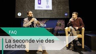 FAQ avec Yann-Philippe Tastevin | La seconde vie des déchets | CNRS