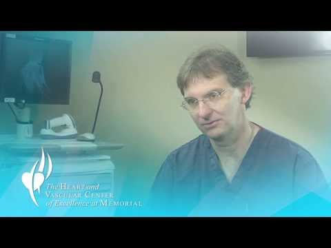 Dr. Bill Daily  The Heart and Vascular Center of Excellence at Memorial, Belleville, IL