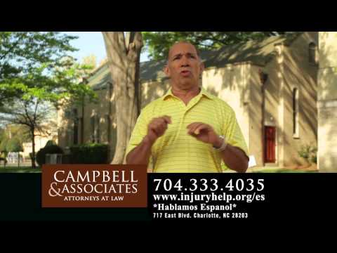 Workers' Compensation Client | Campbell & Associates