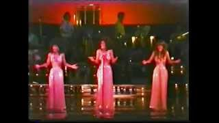 The Three Degrees - When will I see you again (3rd Annual Tokyo Music Festival - Ruud