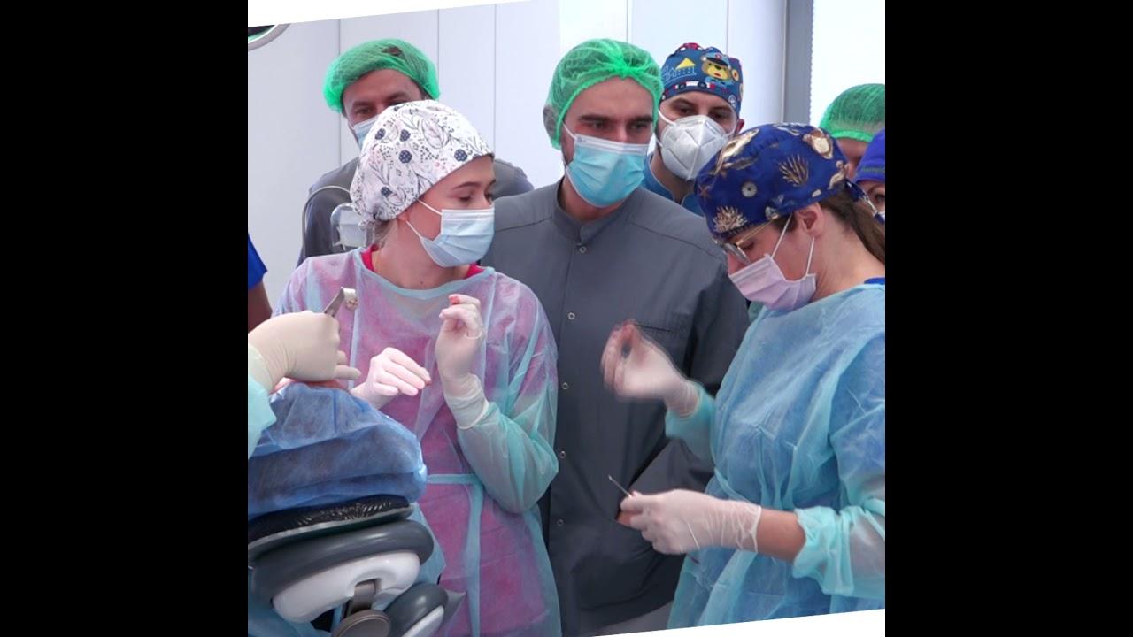 Practiculum Implantologii Sezon XA Sesja9 zabieg4