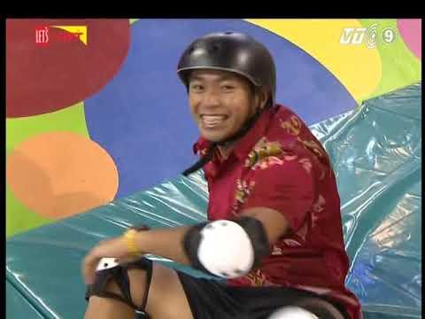 [VTC9 – Let's Viet] Trích đoạn Trò chơi truyền hình xuyên quốc gia (2011)