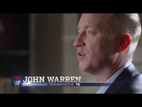 John Warren for Governor
