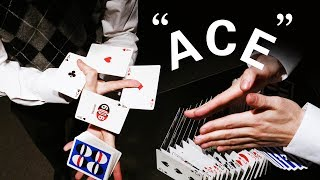 """ACE"" - Sleight of Hand by Noel Heath"