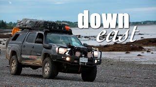 S3E8: Downeast