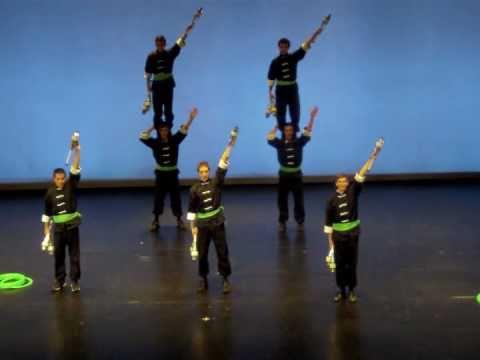 LNYF 2011 Juggling