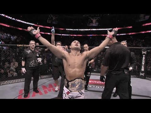 Fight Night Oklahoma City: BJ Penn - I Still Love Fighting