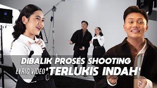 """Download DIBALIK PEMBUATAN VIDEO LIRIK ZIVA MAGNOLYA & RIZKY FEBIAN """"TERLUKIS INDAH"""" - BEHIND THE SCENE"""