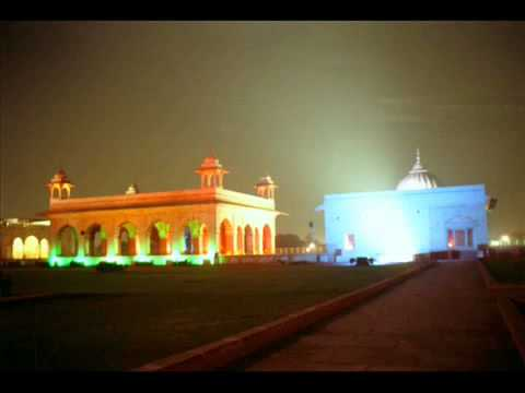 sound and light show sound and light show at red fort delhi youtube. Black Bedroom Furniture Sets. Home Design Ideas