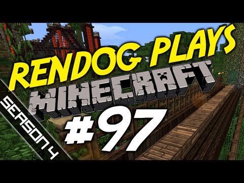 Minecraft Survival PC | Lets Play [S4E97] - My Real Life Hermit House!