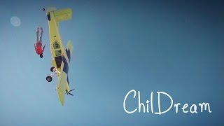Childream - Skydive short movie