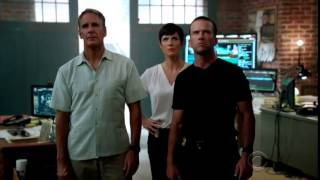 NCIS NEW ORLEANS 1x05 - IT HAPPENED LAST NIGHT