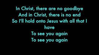 MercyMe - Homesick (Lyrics on screen)