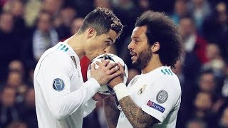What Marcelo said to Cristiano Ronaldo before his penalty in 2016 UCL final | Oh My Goal