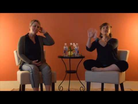 Foundations in Embodied Anatomy and Yoga - Intro Talk part 3