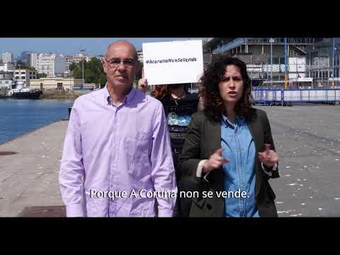 A Coruña Non Se Vende