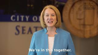 Mayor Jenny Durkan on City Leadership during the COVID-19 Pandemic