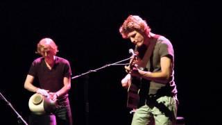 Trafic - Sietze Bouma ft. Kristian Dijkstra 01-07-2011