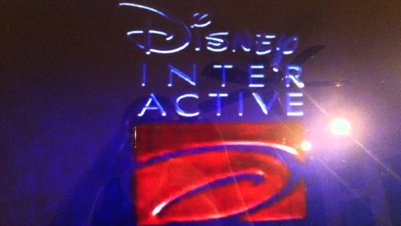 disney interactive logo 2001 - photo #28