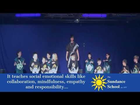 Sundance School Theater Curriculum Mini