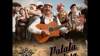 JAKA - Feat. Mc Pat Onz -  Patata vastasa - ( Video Ufficiale )