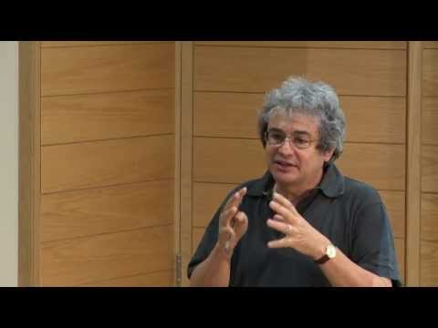 Cosmology and Quantum Gravity: Loops and Spinfoams (Carlo Rovelli)