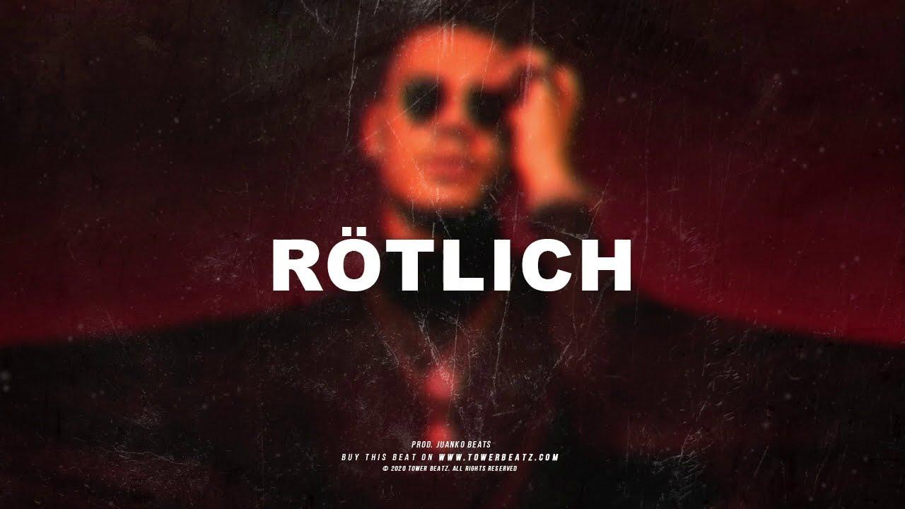 """Rötlich"" Apache 207 Type Beat Hard Trap Instrumental"