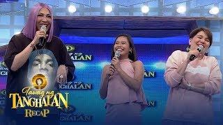 Wackiest moments of hosts and TNT contenders | Tawag Ng Tanghalan Recap | June 14, 2019