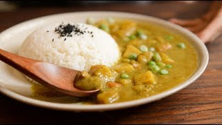 How to Cook SPINACH AND PASATTA LAMB CURRY