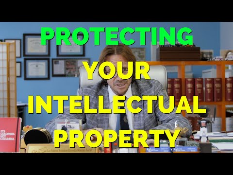 Protecting your Ideas and Intellectual Property - Chase Lawyers
