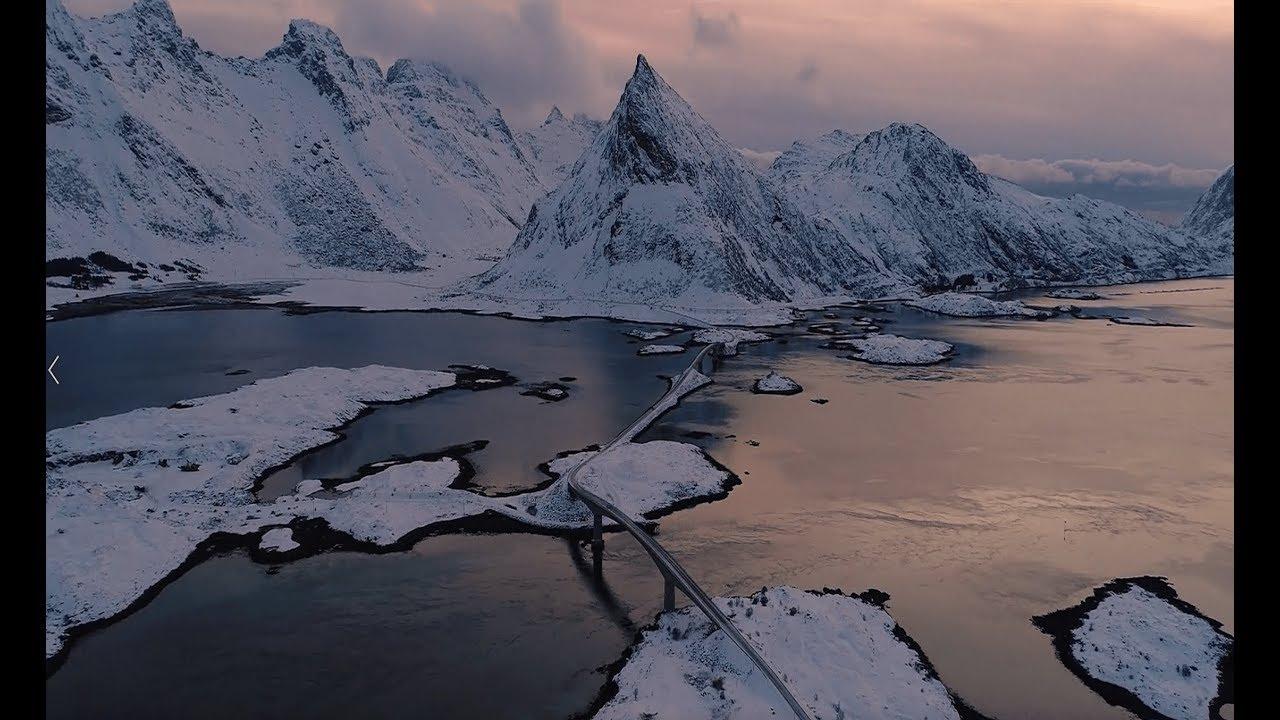 Lofoten And Senja Islands of Northern Norway in Winter's  2019 | Top Attractions in Norway