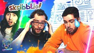 Tournoi Skribbl.io & Petit BAC !   LeStream Challenge #11